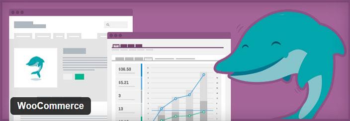 ecommerce WordPress- WooCommerce