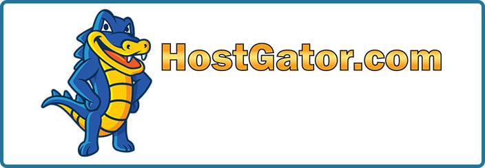 Registrazione dominio internet e hosting-hostgator
