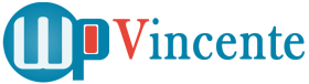 WP Vincente Logo